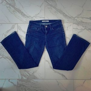 Flared Joes Jeans 25